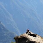 Inkastien vandring til Machu Picchu