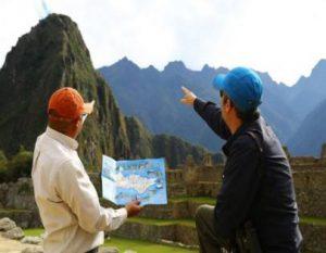 Overvej at booke en guide for at få mest ud af dit besøg